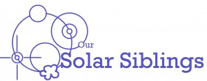 Our Solar Siblings Logo