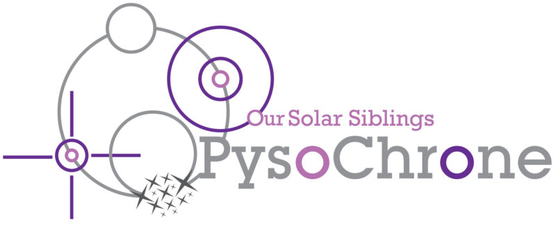 Our Solar Siblings Logo